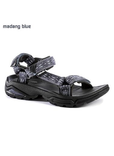 Teva Sandalet Mavi